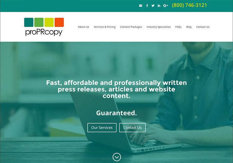 ProPRCopy