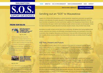 S.O.S. Wauwatosa