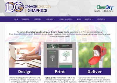 IDG Image Design & Graphics